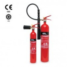 CO2 Fire Extinguishers 2kg