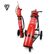 CO2 Fire Extinguishers 10 kg